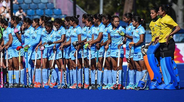 India defeats Malaysia 3-2: Women's Asian Champions Trophy