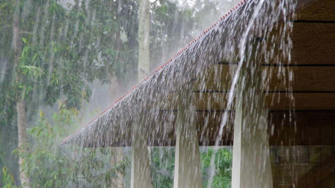 Rains to provide soothing  balm to scorch soon