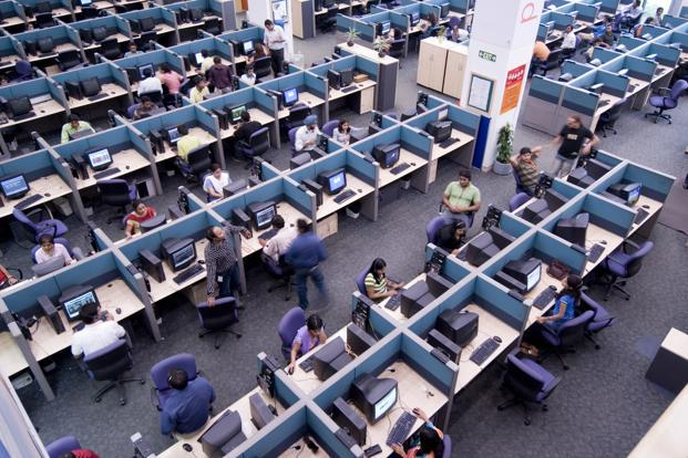 Job offer decline maximum in IT sector