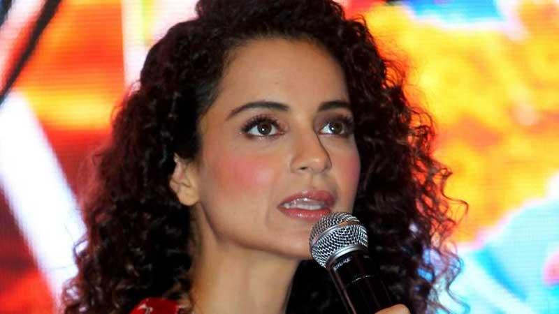 Nirbhaya: She should be kept in jail along with the convicts, Kangana on Indira Jaising