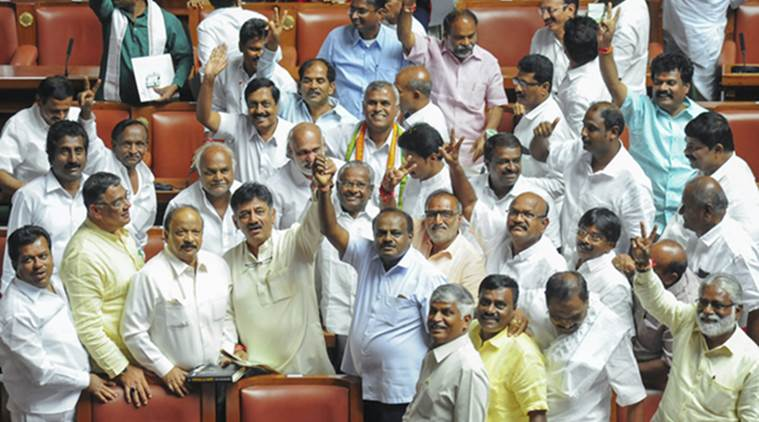 Karnataka Lessons:  Bank on Social Issues,  Leverage the Media