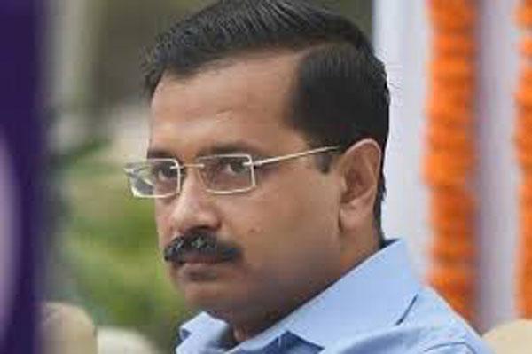 Kejriwal writes to Haryana CM on water woes