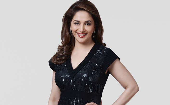'Stop Asking Actresses When They Are Making A Comeback' Says Madhuri Dixit