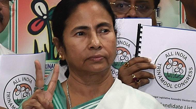 TMC takes lead in West Bengal panchayat elections