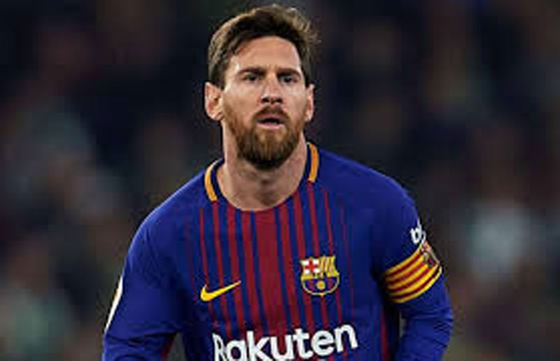 Real Madrid have best players in the world: Messi