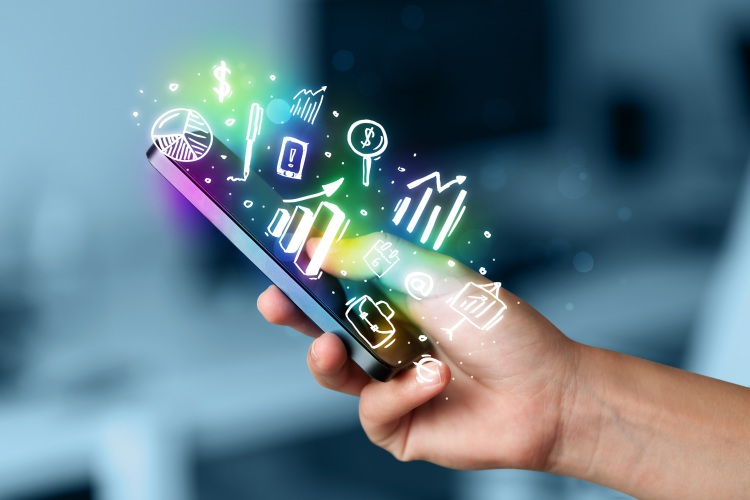 58 Percent of Asia Pacific Firms Adopt Mobile-First Mindset