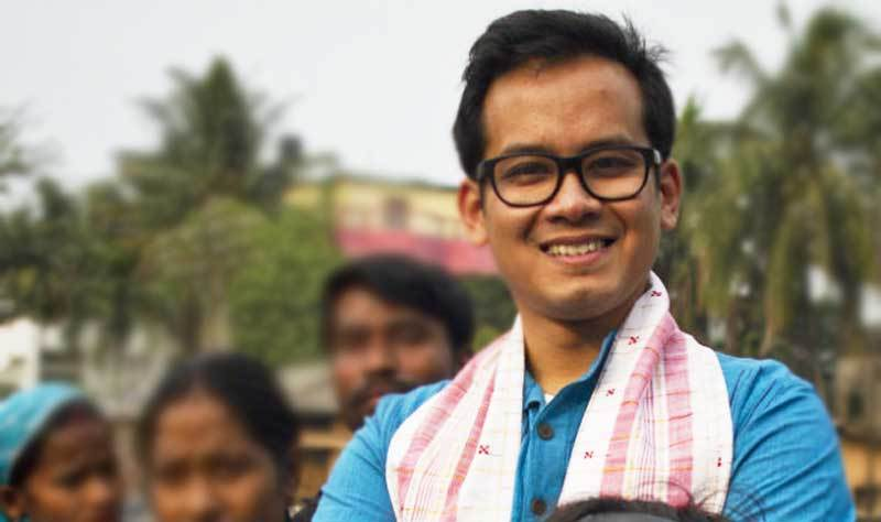 BJP will be voted out of power in 2019: Congress MP Gaurav Gogoi