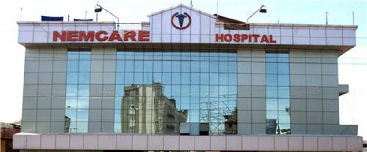 CBI registers case against Managing Director, Nemcare Hospital