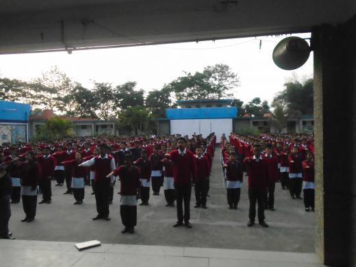 Biswanath schools shine in CBSE 10 exam