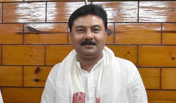 Govt. of Assam has nothing to do with rising fuel prices: Ranjit Das