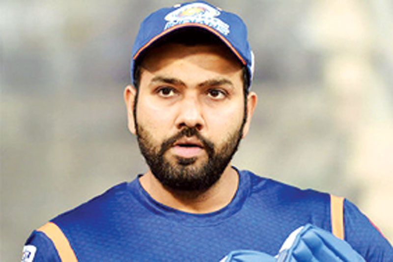 We played perfect game: Rohit