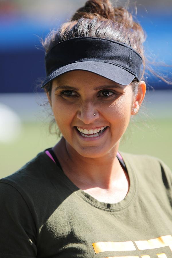Sania looks forward to her comeback