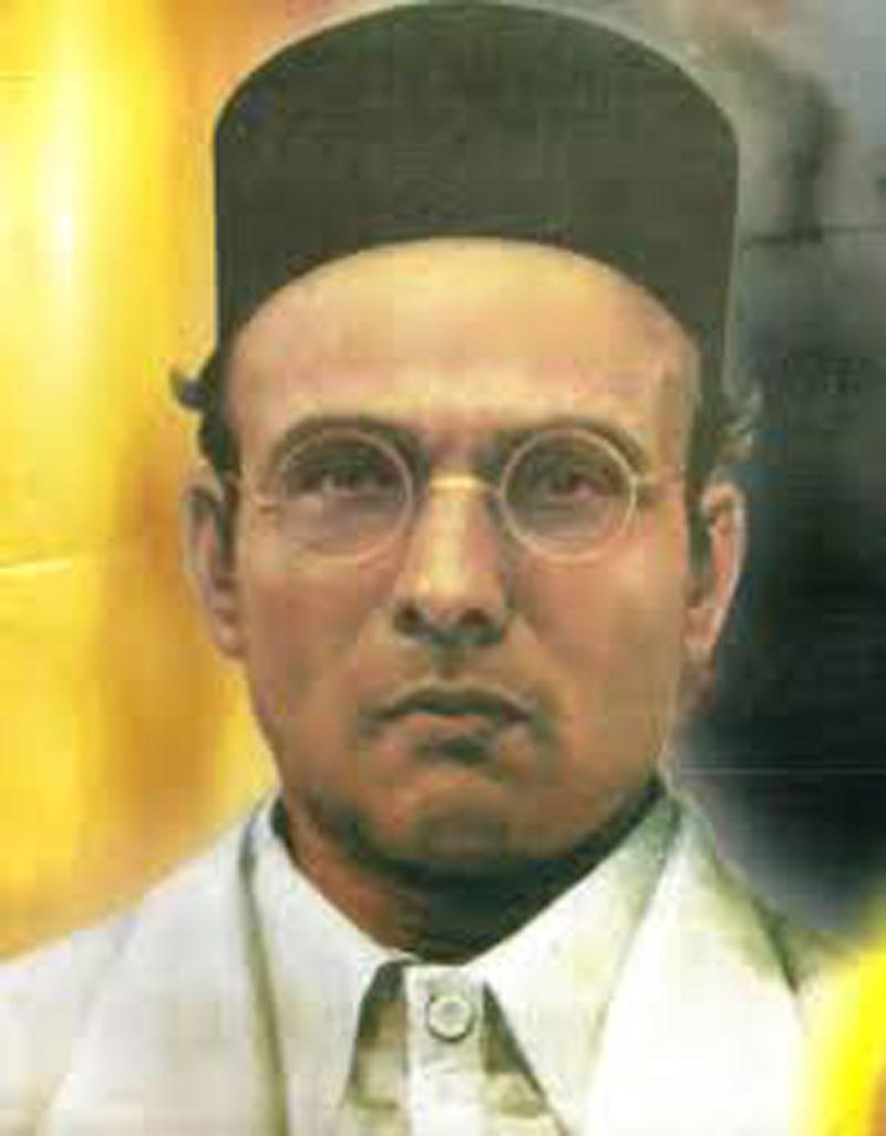 'Savarkar championed 1857 uprising'