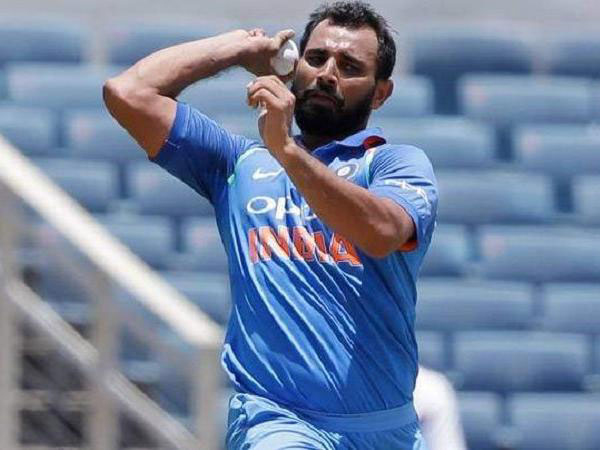 Shami replaces Pandya in World XI squad