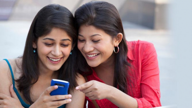Smartphone for women launched