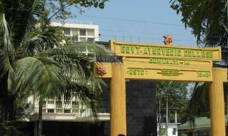Academic  programme on Ayurveda held