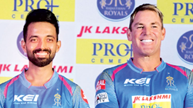 Warne backs Rahane to return to Indian limited-over squads