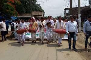 Assam accord