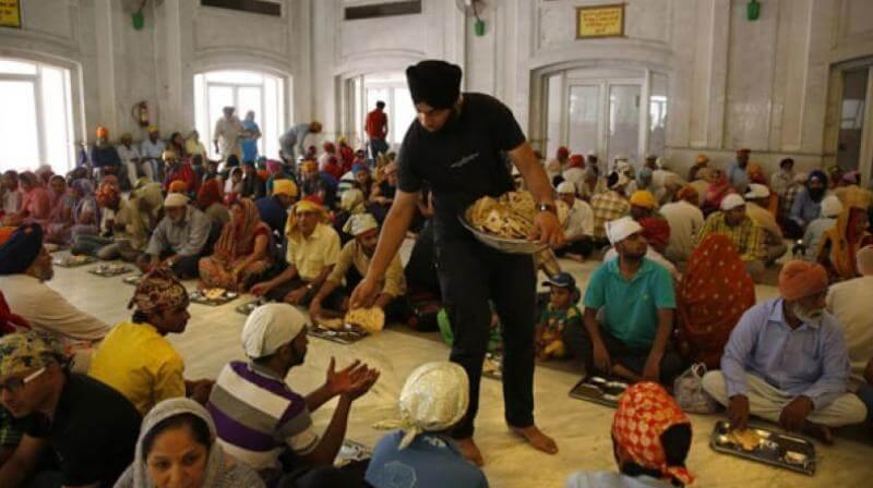 10 Delhi gurdwaras implement food safety standards for langar