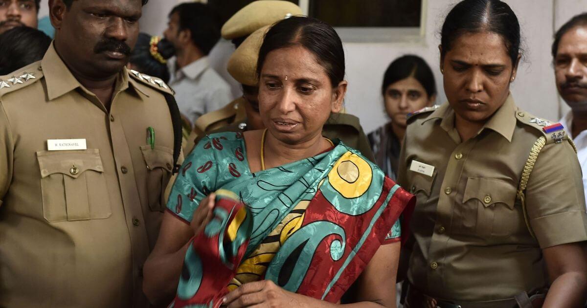 Ram N Kovind Declined Tamil Nadu's Plea to Release Rajiv G's Assassinators