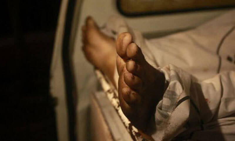Chandmari Police Recovers Dead Body Hanging from Ceiling