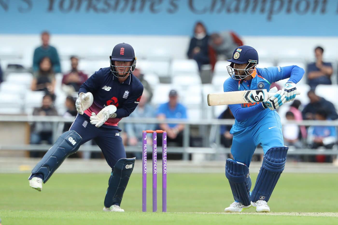 India A begin UK tour with big win over ECB XI