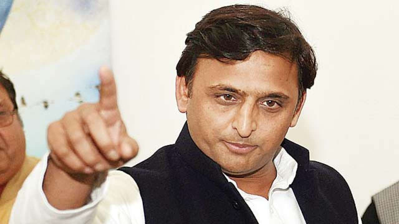Government Trying to Hide Something in Executives Killing: Akhilesh Yadav