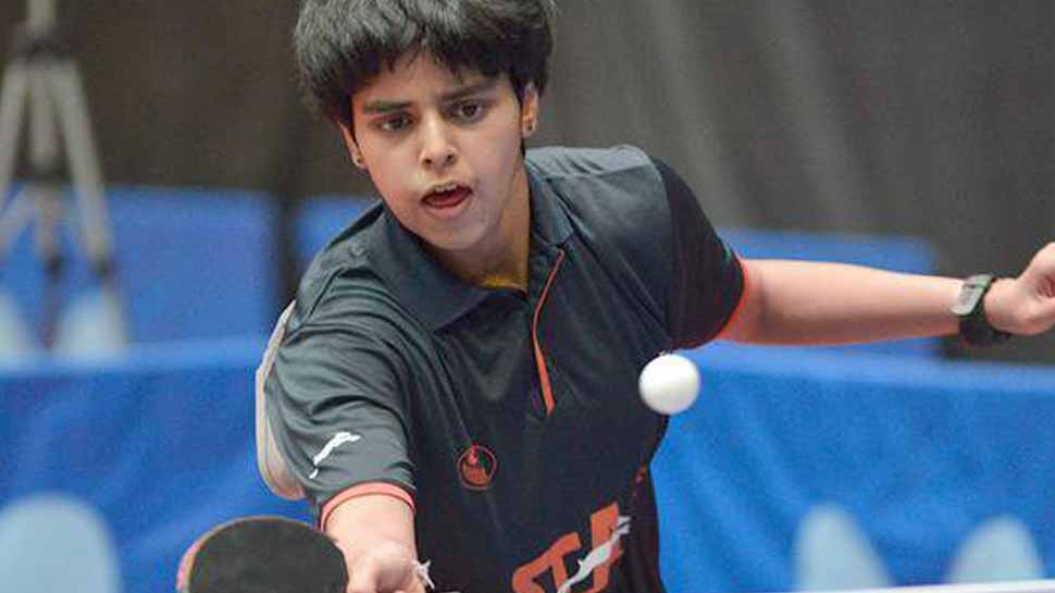 Paddler Archana qualifies for Youth Olympics