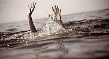 Two drown in Jiri river
