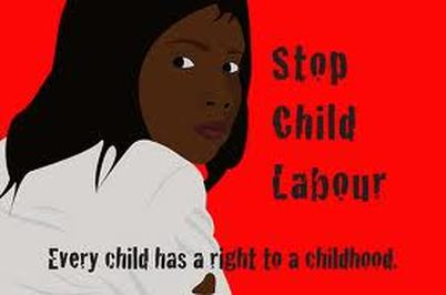 Awareness rally against child labour