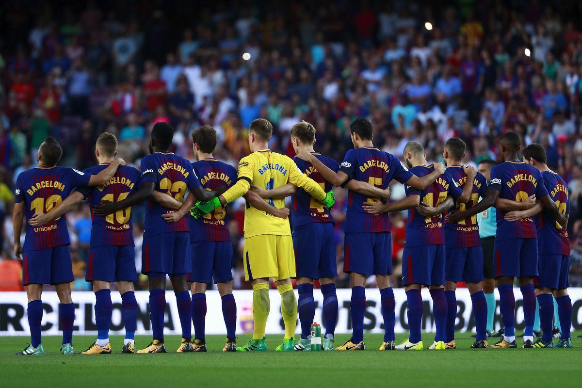 FC Barcelona to start 2018-19 preseason on July 11