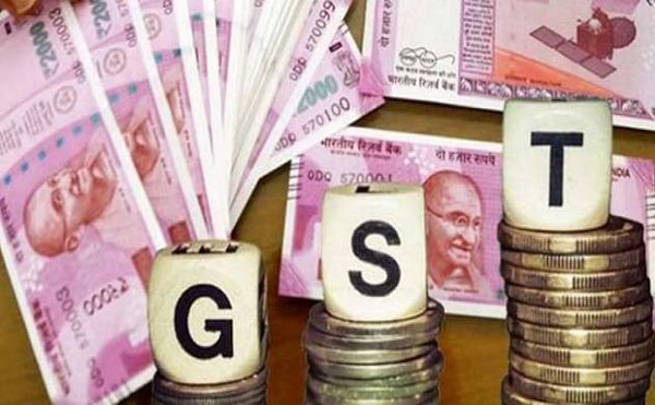 April GST collections cross Rs 94 crore