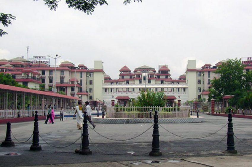 Bangladesh Assistant High Commissioner Calls on Assam Chief Secretary