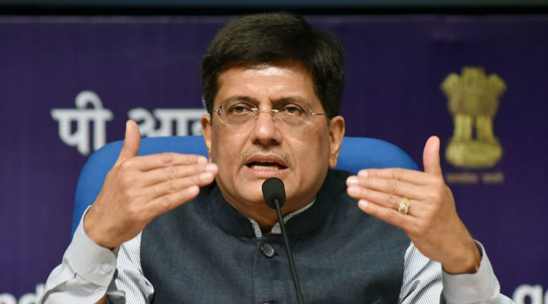 Bankers brainstorm with Goyal on improving  credit flow, sector's heath