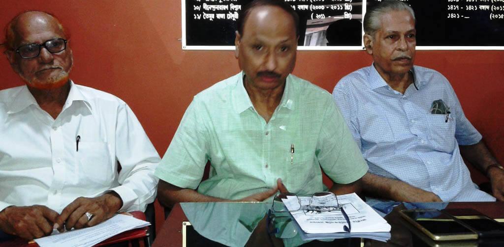 Barak Banga to approach  SC on NRC update issue