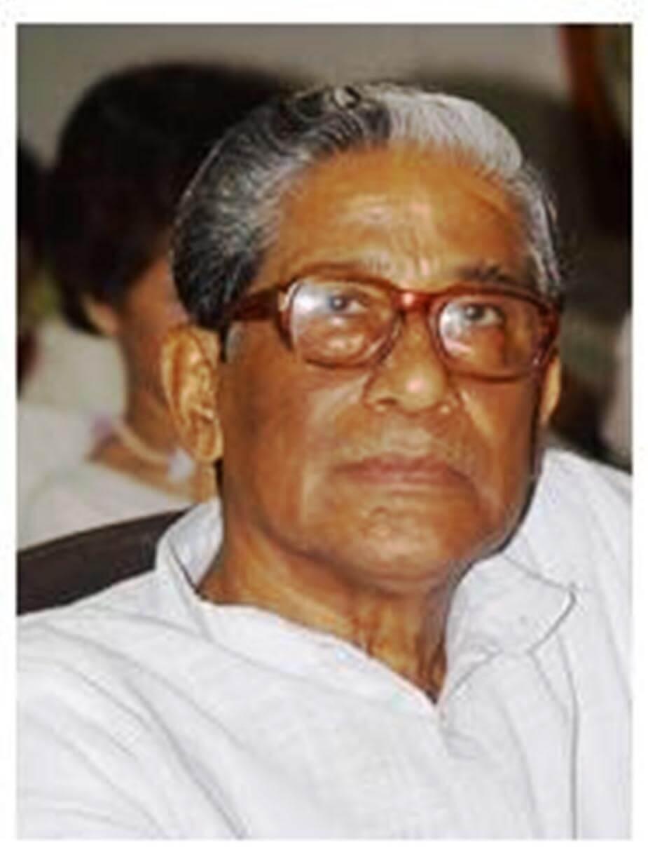 Accolades to Birendranath Dutta