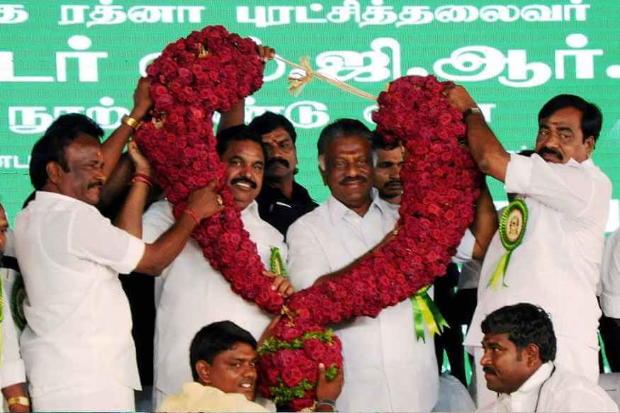 Breather for AIADMK government in MLAs disqualification case