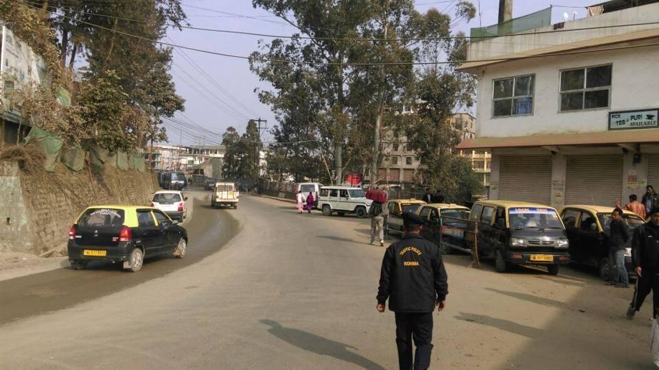 ANSU threatens to launch capital bandh