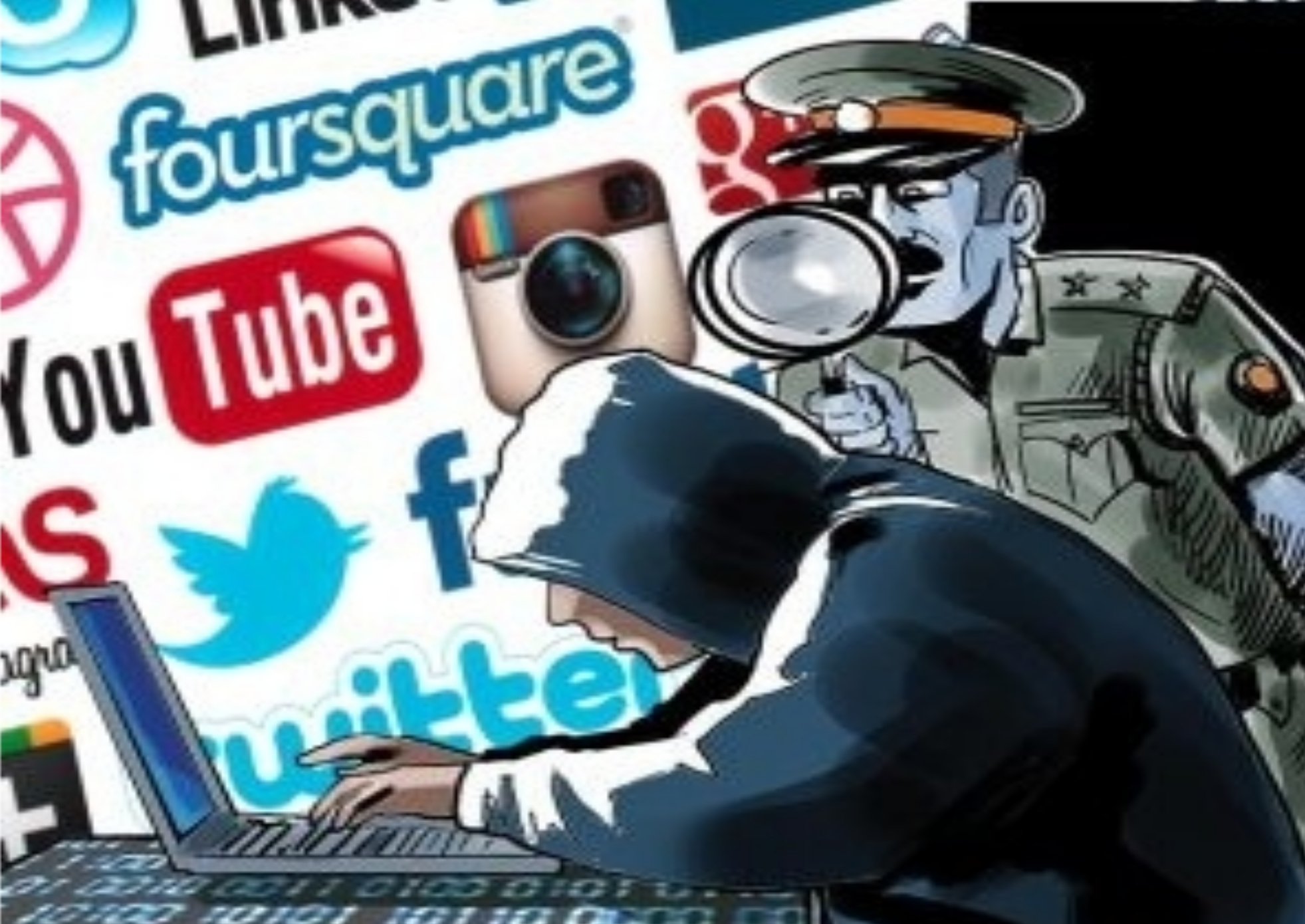 Cyber patrol unit in State soon to Monitor 'Offensive' Posts on Social Media
