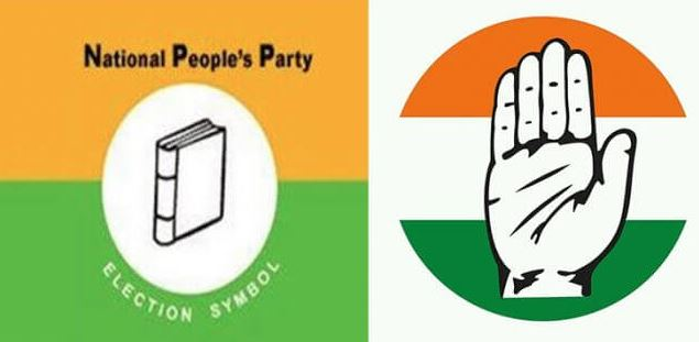 A tug of war between Congress & NPP