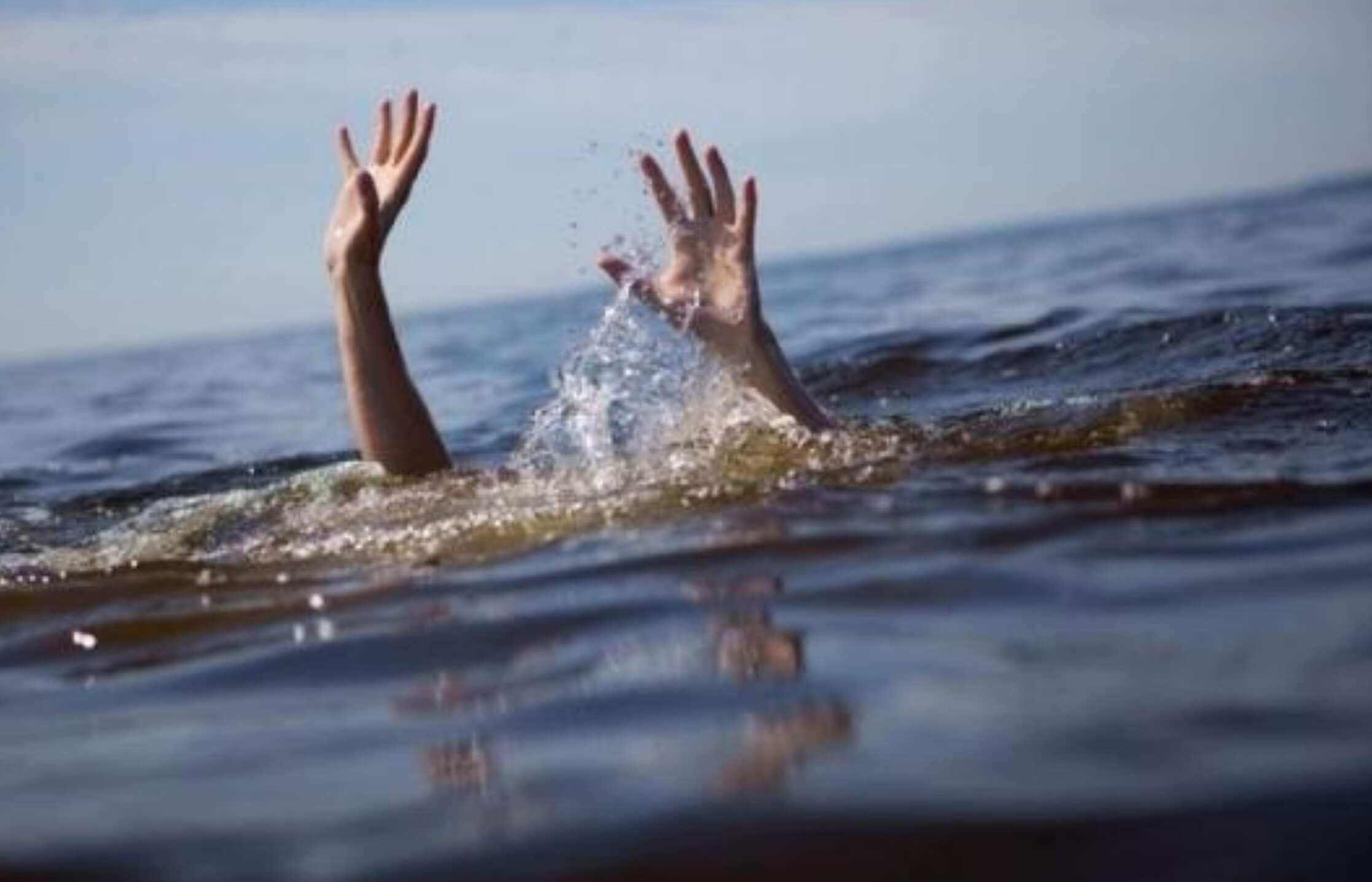 One dies of drowning at Ukium