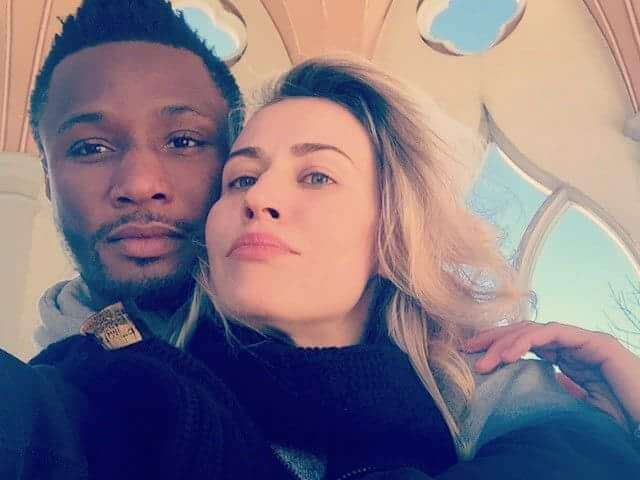 Only Nigerian lead player can date Russian women, says coach
