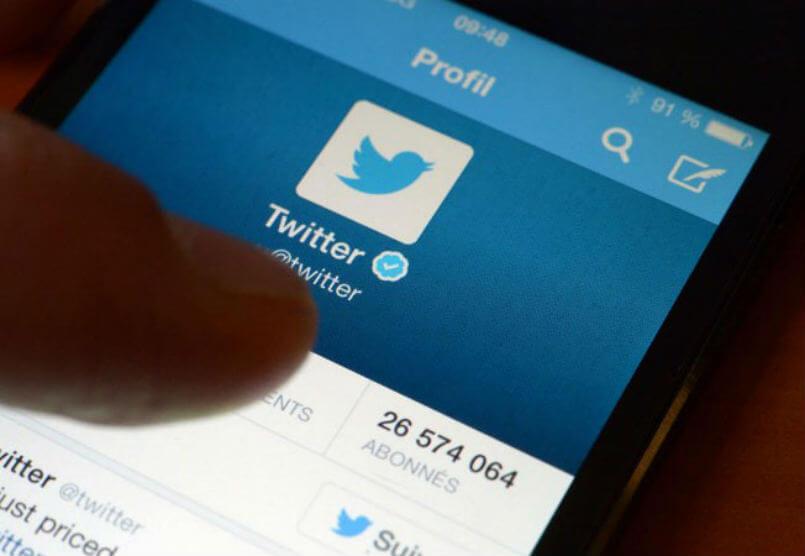 Assam Police sends  missive to Twitter