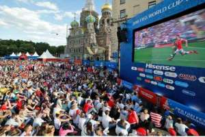 Russia WC 2018