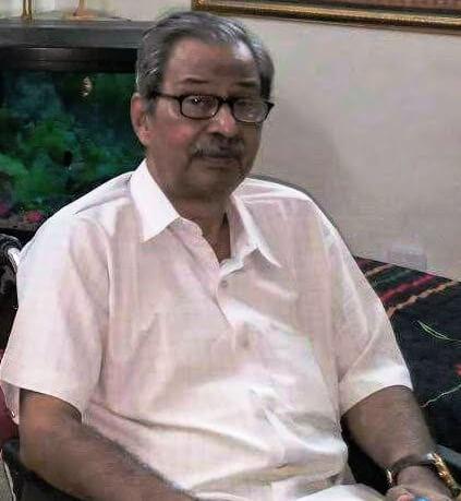Samarendra Dey no more