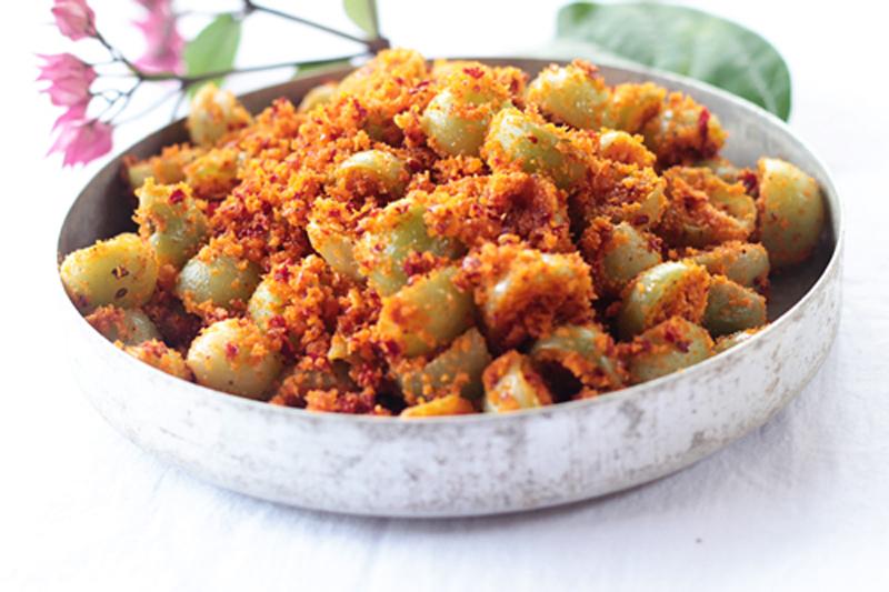Fruit Curry (Phalon ki Kari)
