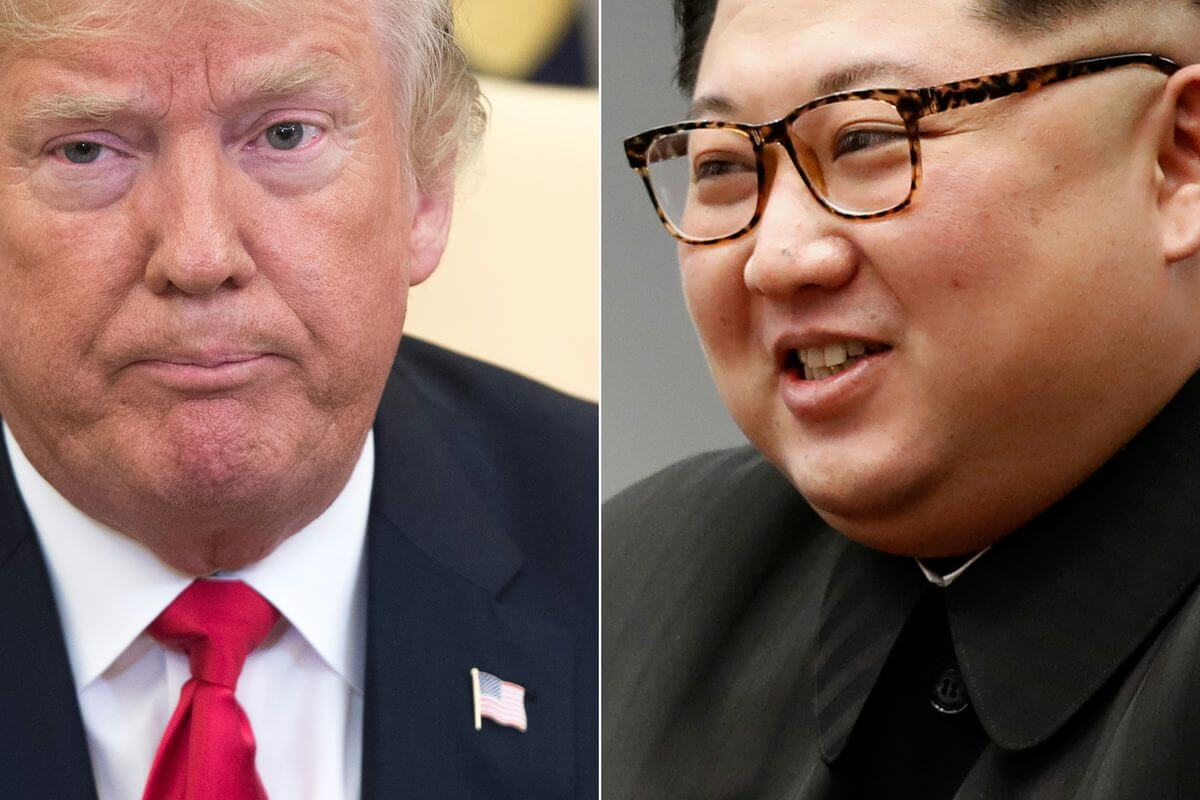 Trump-Kim Meet Vested with Positive Hopes