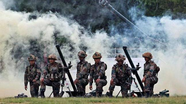 Government ends ceasefire in J&K