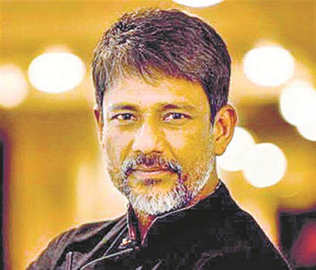 Government has to trust the audience: Adil Hussain