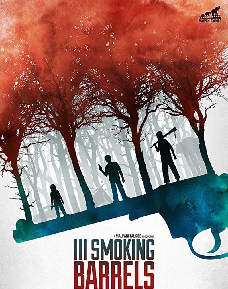 III Smoking Barrels Wins Award In Mexico Film Fest